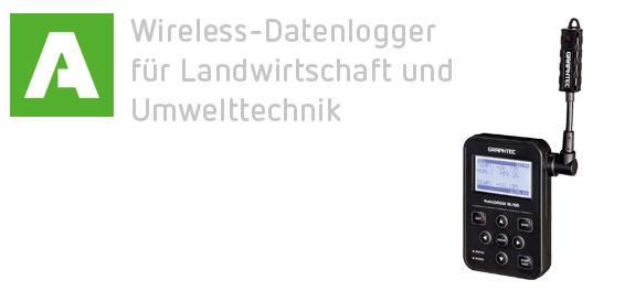 Datenlogger-GL100